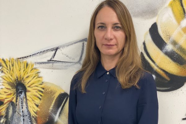 Sarah Stephen - AFL